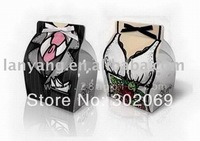 Tuxedo and Gown Favor Boxes