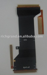 Mobile phone flex cable for Sony ericsson C905(China (Mainland))