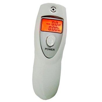 Alcohol tester/Digital display/breath alcohol tester alcohol tester Breathalyzer with awake voice &light (I-ALT-12S) - Grace