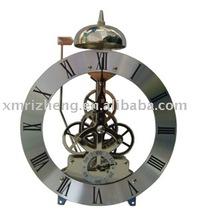 wholesale skeleton clock movement