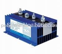 120 AMP Triple Battery Isolator -120A1B3