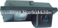 car rearview camera for FREELANDER 2 (JY-9592)