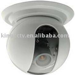 CCD Dome Camera BG Series(China (Mainland))