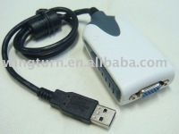 USB-VGA Display Adapter