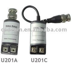 1 Channel Passive UTP Video Balun