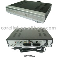 FTA DVB-T HD/MPEG4 H.264+PVR Receiver