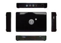 4in1 ISDB-T receiver=set top box+MP3/MP4+radio+digital photo frame