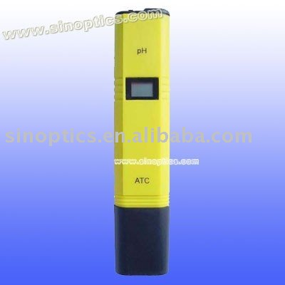 Pen Type pH Meter PH0002(China (Mainland))