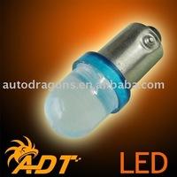 194-1,white,Ba9s base,car led lamp. car led light, automotive bulb, Ultra high quality bulb,tail led light, dome led light