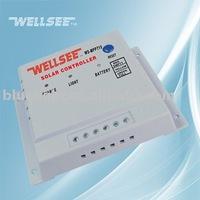 dc to ac controller WS-MPPT15 10A 12V/24V