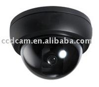 color CCTV 1/3 inch Sony CCD Dome Camera