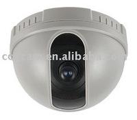 CCTV CCD Color Plastic Mini Dome Camera
