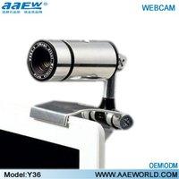 usb webcam,pc webcam,pc webcam factory competitive priceY36