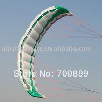 Albatross--power kite/4.0M2 / professional power kite for trainer kitsurfing +free shipping