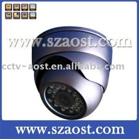 "1/3"" SONY CCD 540 TVL IR DOME CAMERA  AST-53PSN"