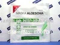 20 Aloe Facial Mask Collagen Mask Face Mask Whitening Moisturizing, Big Brand!