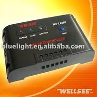 WS-L4860 48V 60A Solar lighting controller
