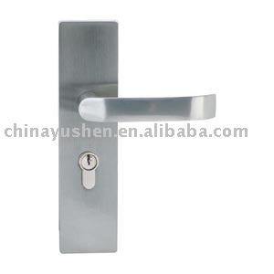 door lock for interior door