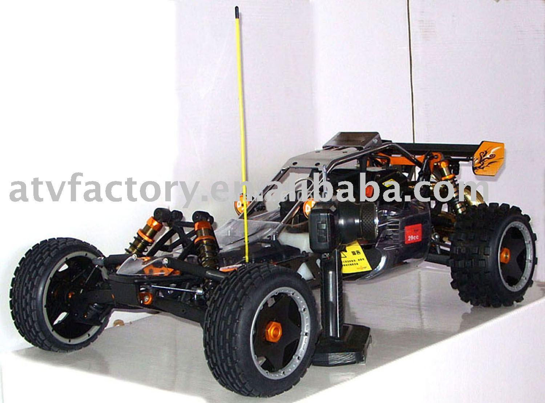 Baja Car rc Car(baja 5b Ss,baja