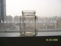 glass  jar kxd-052