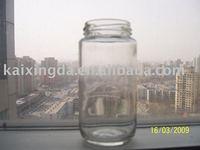 glass jar  kxd-026