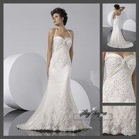 SM8O8*Bridal Gown Bridal Dress Wedding Dressing