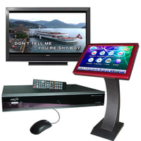 Free Shipping+KTV player