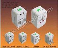 world wide adaptor,travel adaptor,universal adaptor