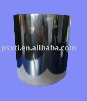 Titanium Foil in coil