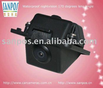 special car camera