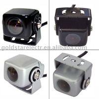 Mini Car Reversing Camera with adjustable bracket