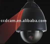 Color IR Outdoor Medium Speed Dome security camera