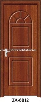 walnut colour interior door+free hinges