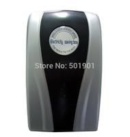 Free shipping ,Home electricity saving Box,single phase power saver .
