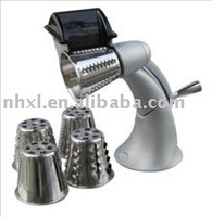 stainless steel manual food cutter-(SL-002A)