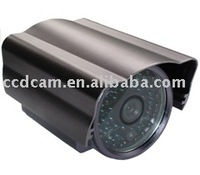 48 pieces IR-LED Color Weatherproof IR Camera