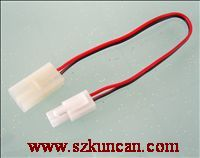 SATA  Cable 2P to 2P  (KCS-012)