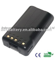 KNB24/25/26 Two way radio battery