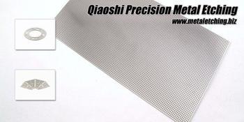 Metal Etching Mesh/Etch/Stainless Steel Etching