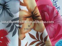 foil stretch fabrics for swimwear