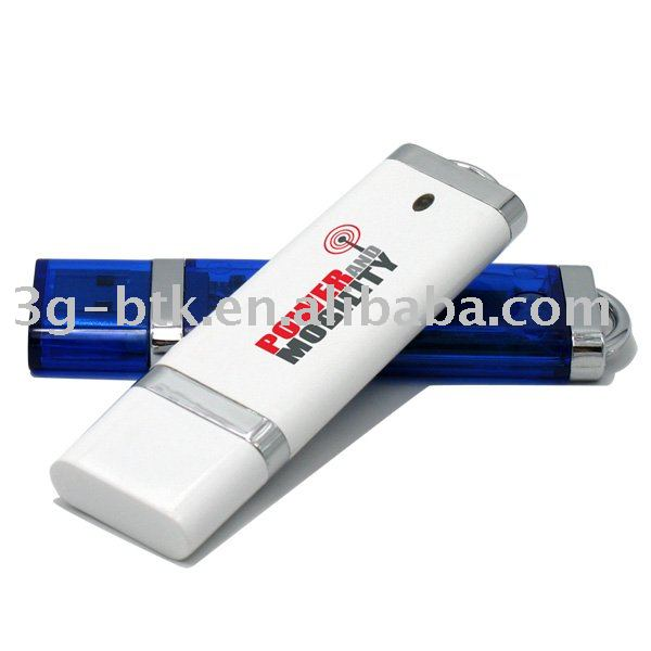 Lighter USB flash memory disk(Hong Kong)