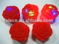 red rose for valentine gift