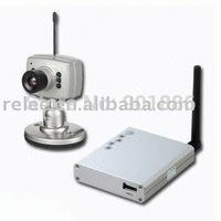 2.4G wireless camera  4pcs/lot  RLC-903D