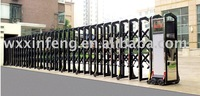 Sliding Gate / Retractable door / Folding Gate