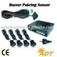Parking sensor ,with buzzer,car parking sensor system,car parking radar.