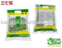 Yunnan sanqi flower tea(100g/bag)Gift&Free Shipping