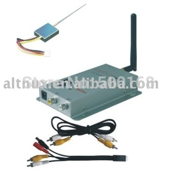 2.4G 10mW Wireless Transmitter/Wireless AV Transmitter