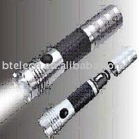 car cigarette lighter flashlight,rechargeable torch