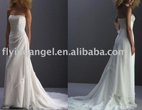 0460 Wedding Dress Wedding Gown Bridal Dress Bridal Gown