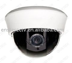 cctv systems,3 axis Bracket adjustable Color Plastic Dome Camera,security,CCTV,surveillance,DVR,IP,CCD,camera(China (Mainland))